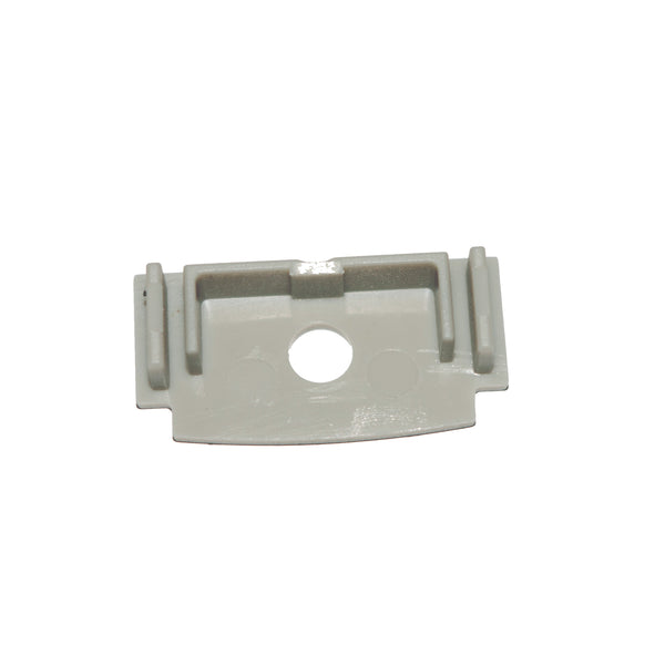 End Cap With Hole For Profile LUK-071