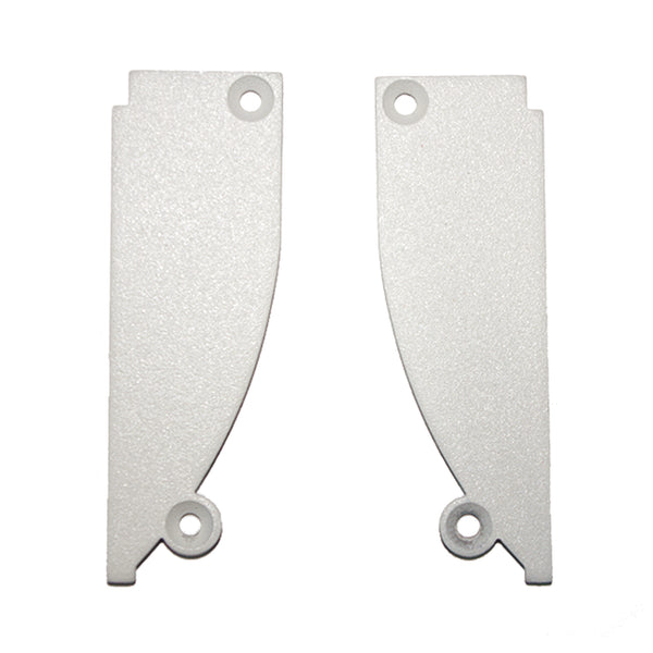 End Cap Pair For Profile LUK-082
