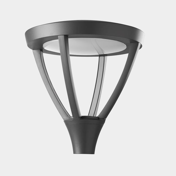 Streetlight Head Proud Symmetrical 342 X LED 83.5