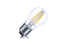 Mini Globe Filament Lamp Non-Dimmable Full Glass Bulb E27 4w