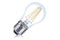 Mini Globe Filament Lamp Dimmable Full Glass Bulb E27 4.5w