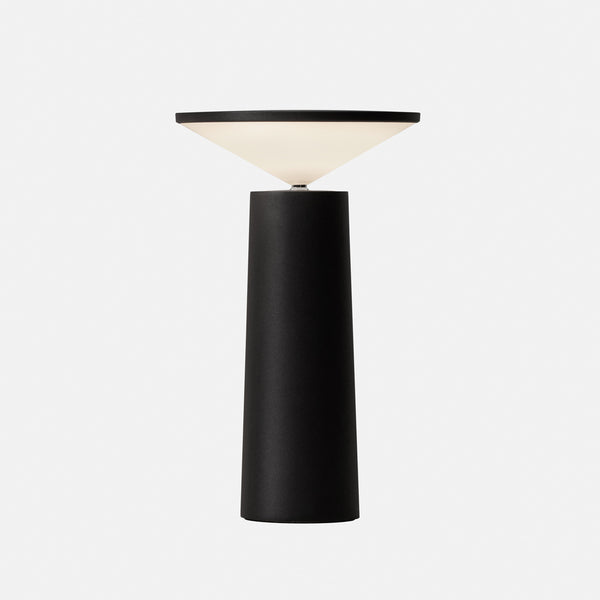 Table lamp Cocktail LED 3 290 LED warm-white 3000K Black