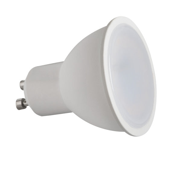GU10 LED N 8W WW Non Dimmable 3000K 580lm, 120º Degree