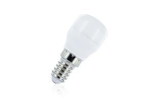 Pygmy Frosted Non-Dimmable Half Glass Bulb E14 1.8w