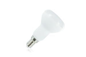 R50 Reflector Dimmable Half Glass Bulb E14 7w