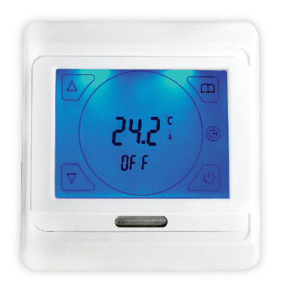 Warmup Sunstone - SS-Touchstat - Touchscreen Thermostat