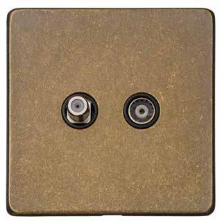 TV/ Satellite Socket