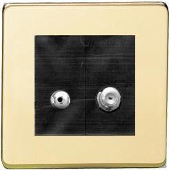 Satellite\TV Socket