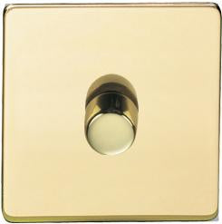 1 Gang Trailing Edge Dimmers
