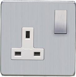 Single 13 AMP Socket