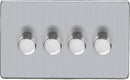 4 Gang Dimmer Switch