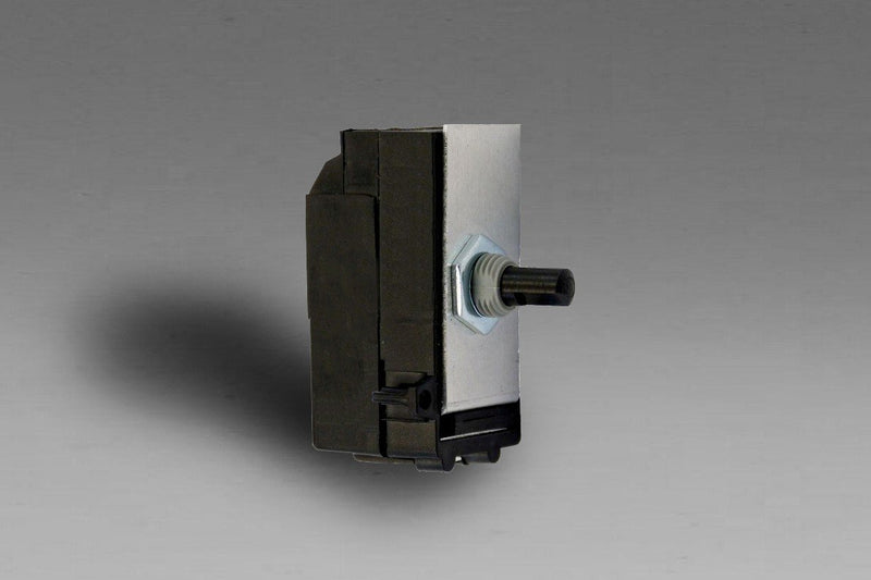 2-Way Push-On/Off Rotary Dimmer 40-400W Replacement Module Kit