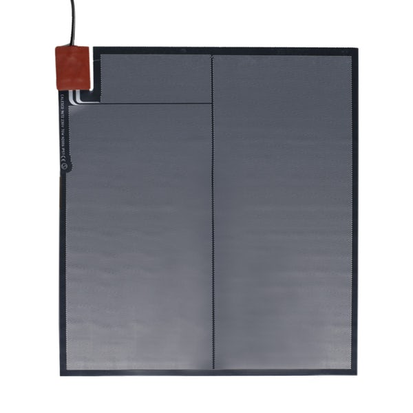 Warmup - Mirror Demister Pad - Suitable for Bathroom Mirrors of All Sizes