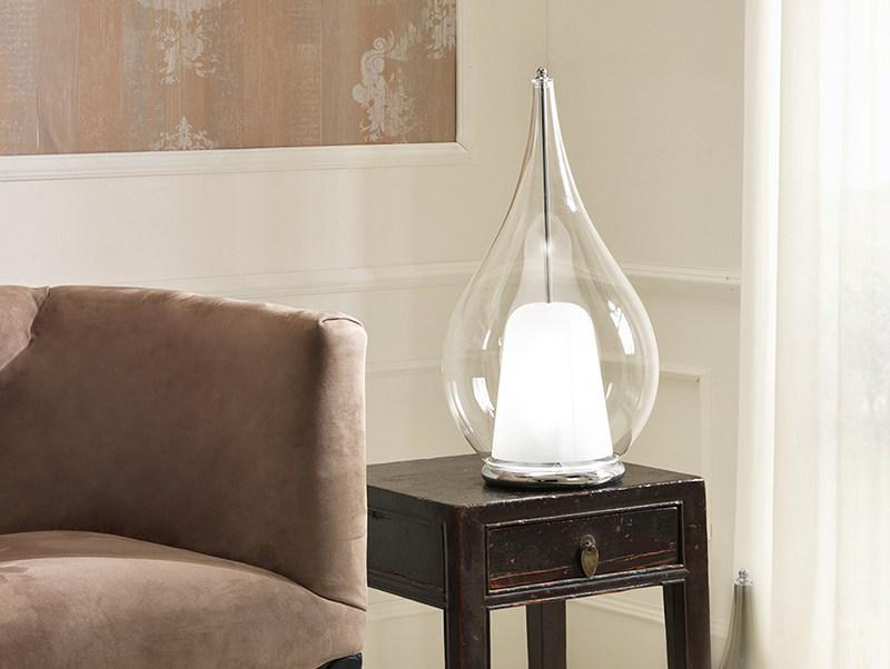Zoe Table Lamp 58cm