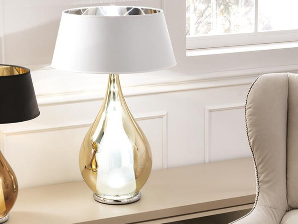 Zoe Table Lamp With Shade 58cm