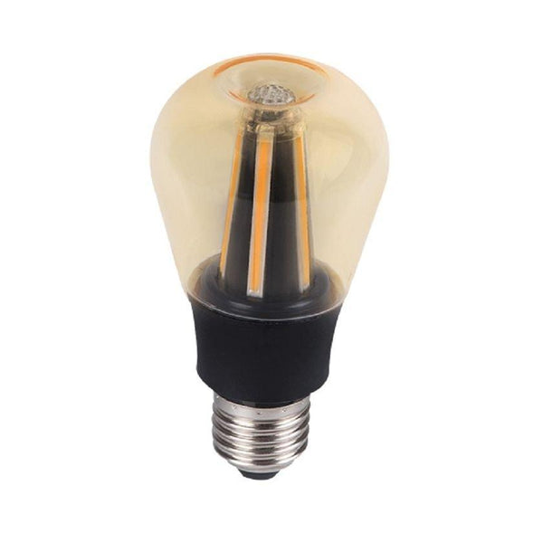 Apple LED 27, 8W, 800lm, 2700l Warm White (24256)