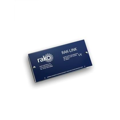 Rako Wired Connection Unit For Use With Rak-4 System