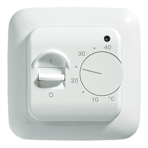 Manual Thermostat Controller