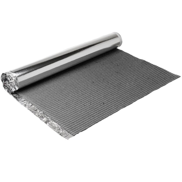 Warmup - Insulated Underlay for Underfloor Heating