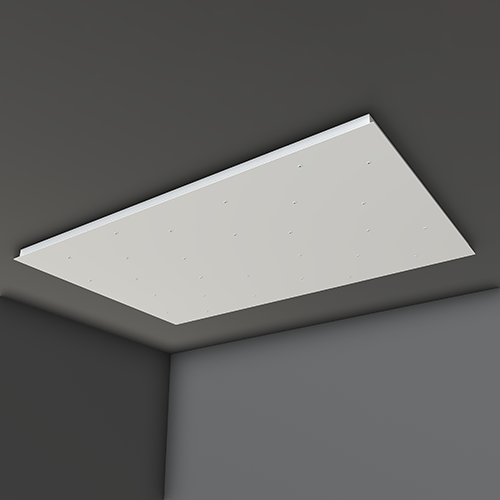 Canopies Lights Rectangular Clustyer