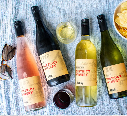 Summer Wine Bundle