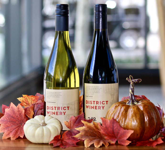 Thanksgiving Classics Wine Bundle