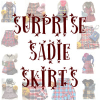 Surprise Sadie Skirt