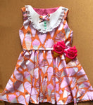 Sundae Best Dress RTS 2t