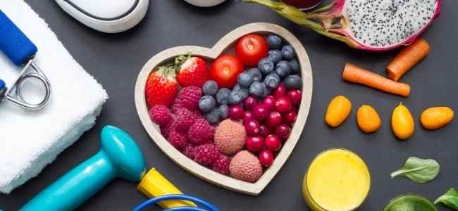 8 shortcuts to a healthy heart