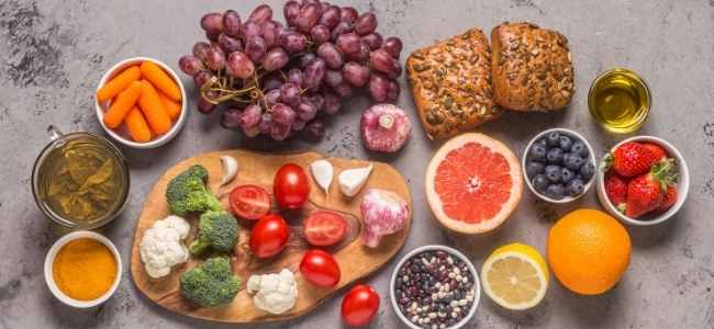 Foods That Can Lower the Risk of Cancer