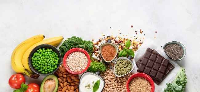 Vegetarian Supplements of Magnesium