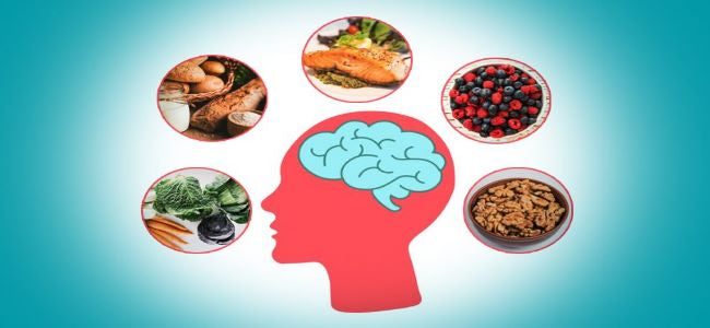 5 Foods to Enhance your Brain Power