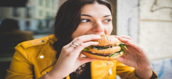 5 Dangerous Effects of Overeating.