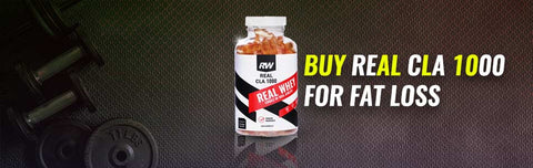 Buy Real CLA 1000 for fat loss