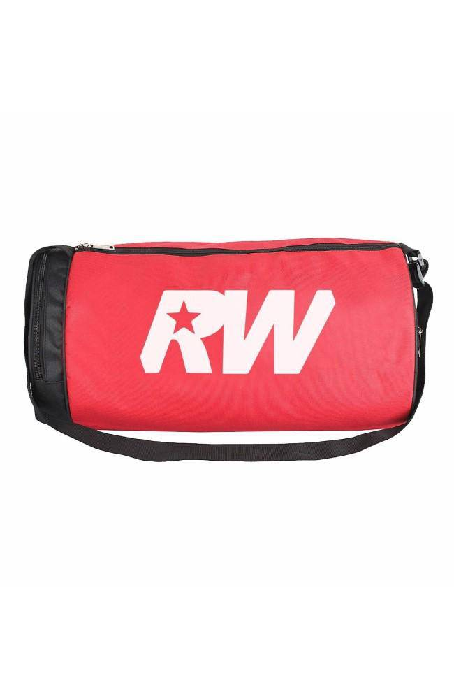 Real Whey Gym Bag - Real Whey