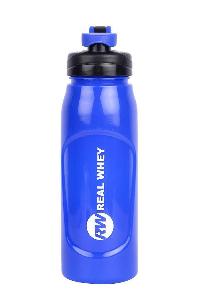 Real Whey Sports Water Bottle - Real Whey