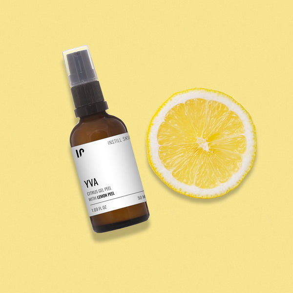 Yva - Citrus Gel Peel