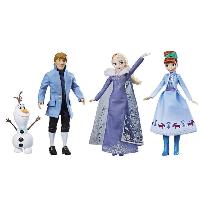 Disney Frozen Festive Friends Collection