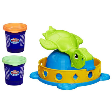 Play-Doh Twist 'n Squish Turtle Playset