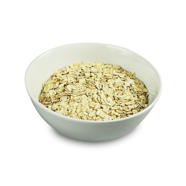 Oat Flakes 1kg - Brew2Bottle Home Brew