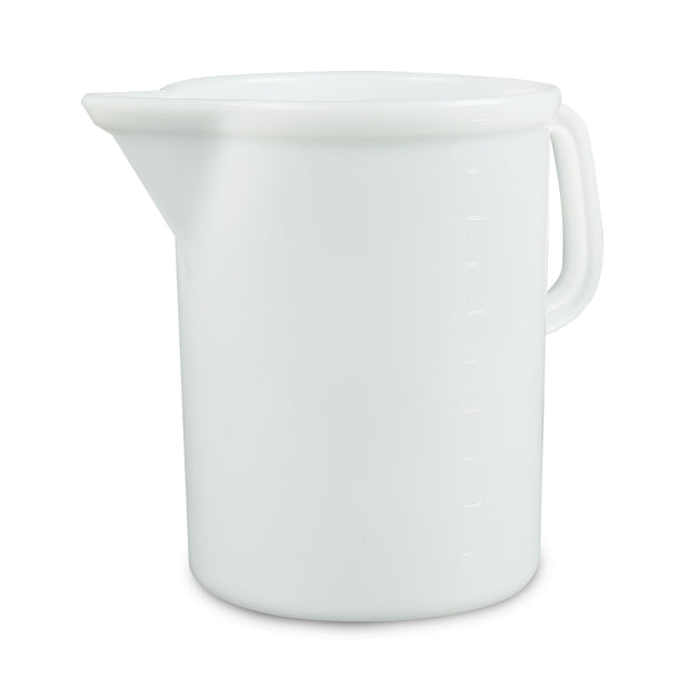 5 Litre Polypropylene Measuring Jug - Brew2Bottle Home Brew