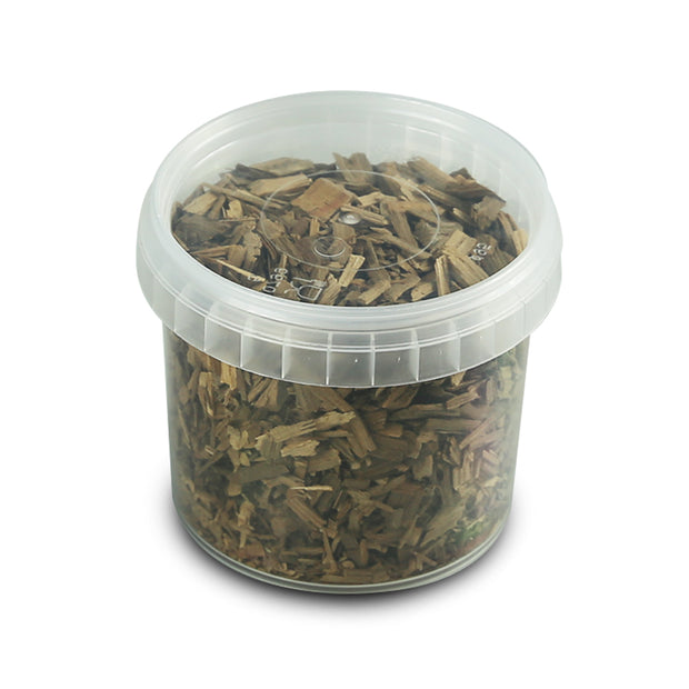 Oak Chips Spiced 100g