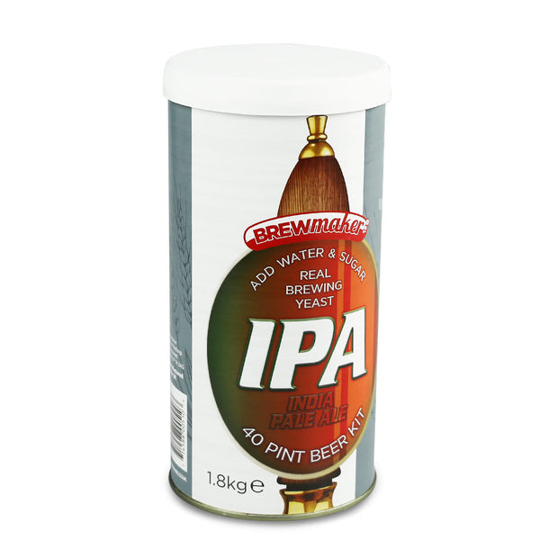 Brewmaker Premium 40 Pint Beer Kits - Brew2Bottle Home Brew