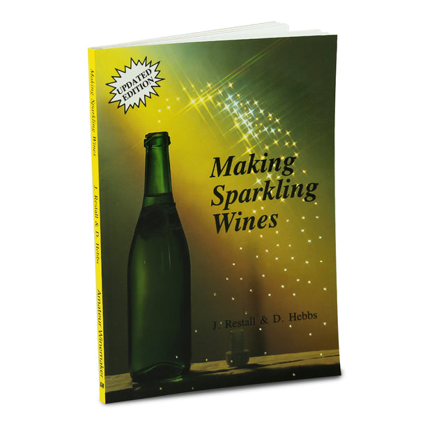 Making Sparkling Wines - Brew2Bottle Home Brew