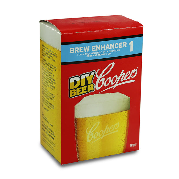 Coopers Brew Enhancer 1 - Brew2Bottle Home Brew