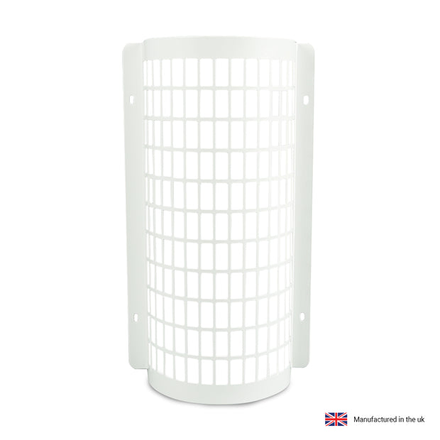 Thermo Tubular Heater Guard - White - Brew2Bottle Home Brew