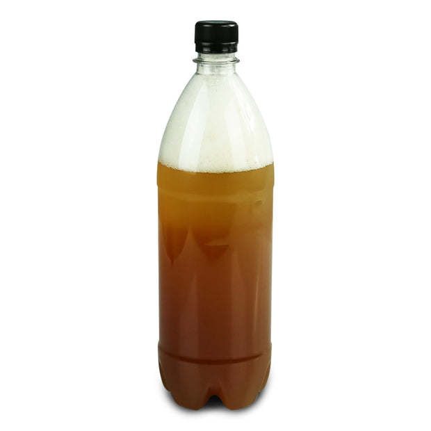 EasyBrew UK 24 x 1L Clear PET Bottles - Brew2Bottle Home Brew