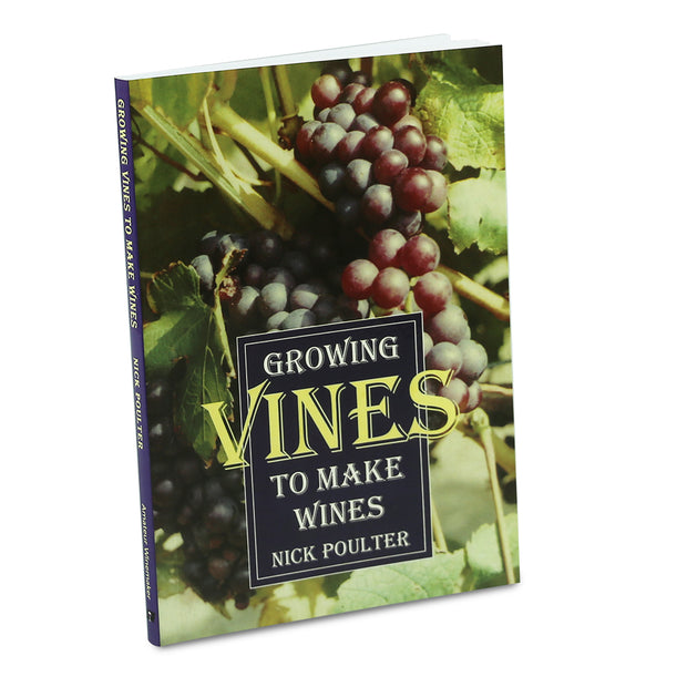 Growing Vines To Making Wines