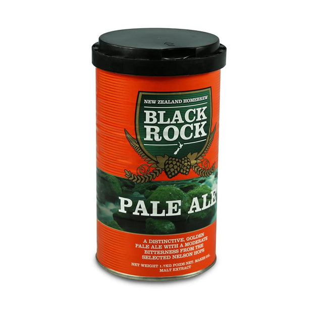 Black Rock 40 Pint Beer Kit - Brew2Bottle Home Brew