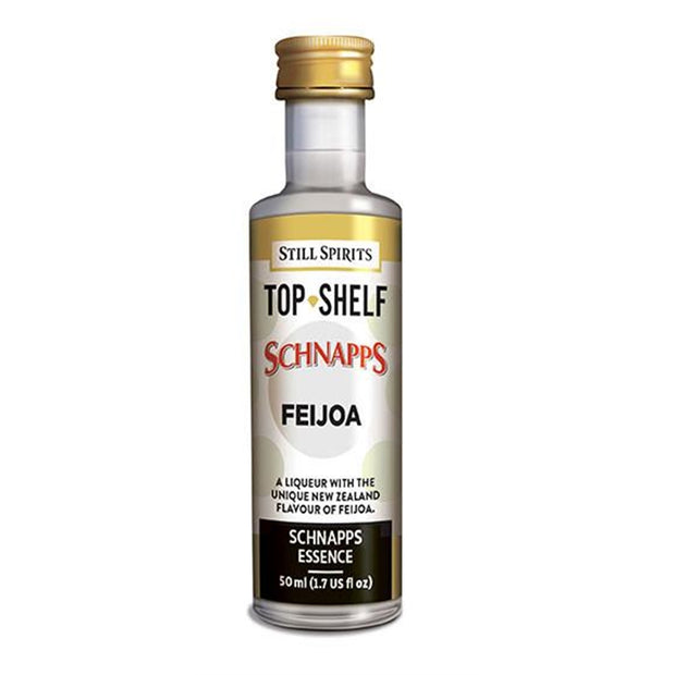 Still Spirits Top Shelf Schnapps Flavourings - Brew2Bottle Home Brew
